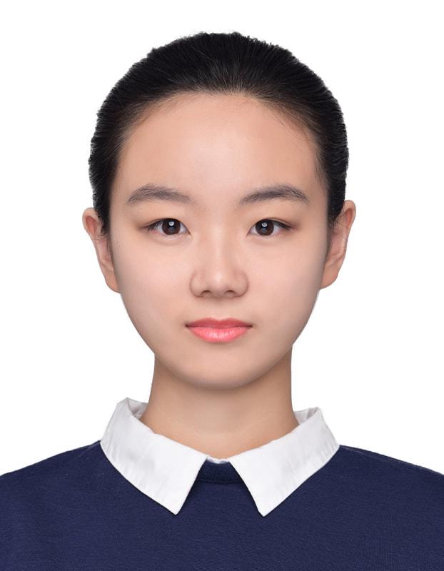 09/2018 - 06/2021 After leaving: Graduate student in Hongyun Liu's Group at Beijing Normal University