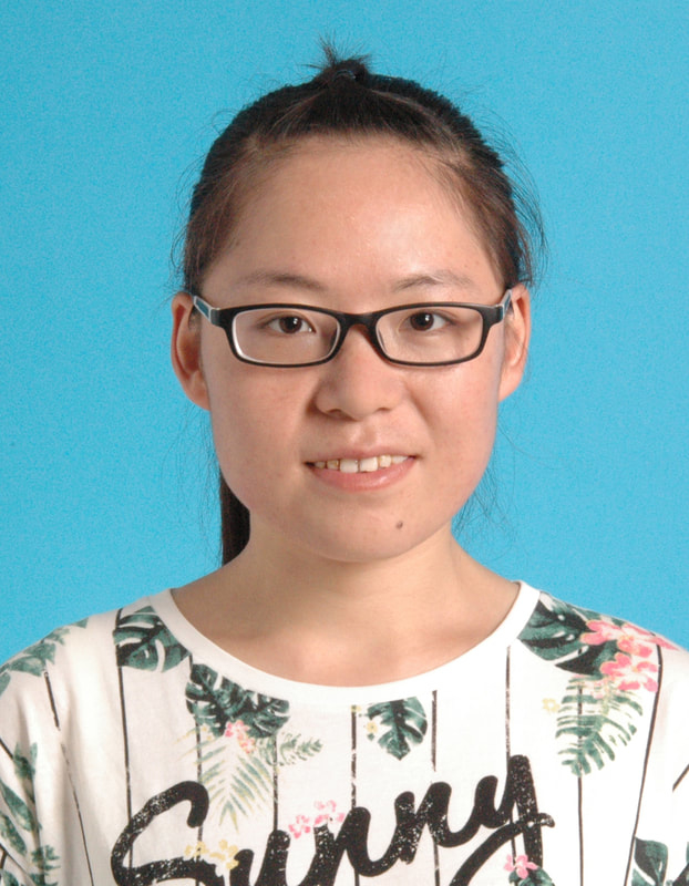 YEAR 3 B.S. from Cangzhou Nomal Universtiy