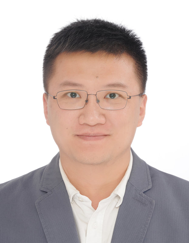 POSTDOCTOR Ph.D from Changchun Institute of Applied Chemistry, Chinese Academy of Sciences