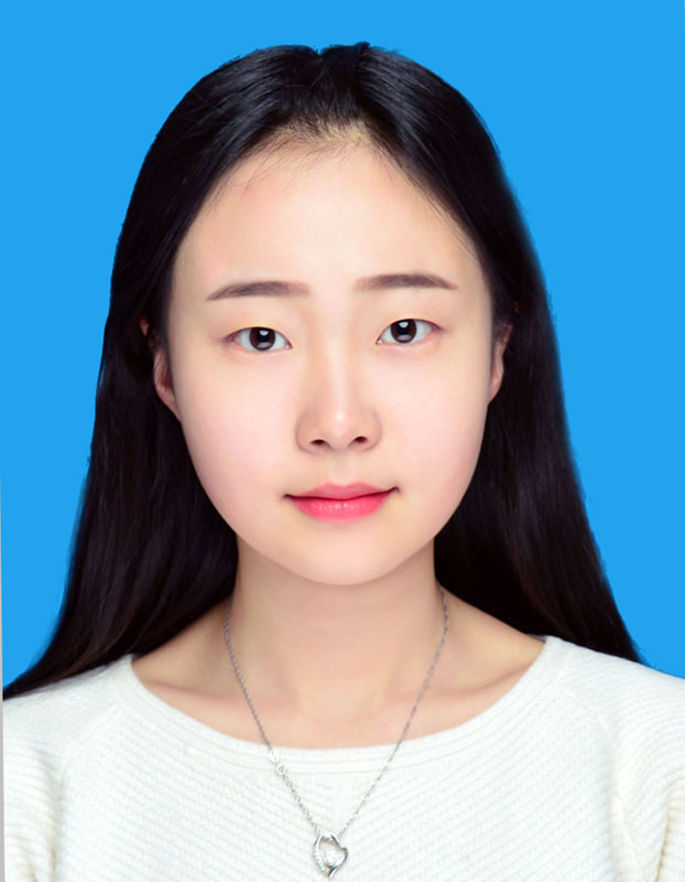 02/2017 - 10/2018 After leaving: Undergraduate student in Qingkun Shang's Group at Northeast Normal Unversity