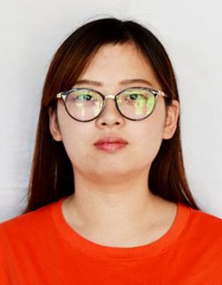09/2018 - 06/2021 B.S. from Zhengzhou Normal University After leaving: Teacher in Middle School Affiliated to Jilin University (Yingcai School) of Changchun City