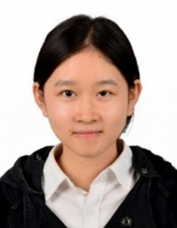 10/2015 - 06/2017 After leaving: Graduate student in Junjie Zhu's Group at Nanjing Univerisity