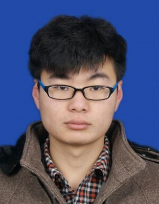 09/2016 - 06/2019 B.S. from Jilin University After leaving: Ph.D student in Hsing-Lin Wang's Group at Southern University of Science and Technology