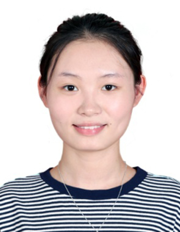 12/2017 - 06/2020 After leaving: Graduate student in Yang Tian's Group at East China Normal University