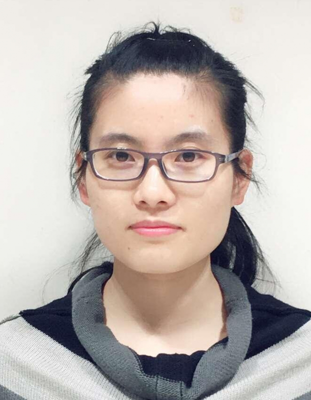 09/2015 - 06/2018 B.S. from Zaozhuang University After leaving: Ph.D student in Songqin Liu's Group at Southeast University