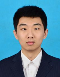 09/2016 - 06/2019 B.S. from Northeast Normal University After leaving: Graduate student at University College London