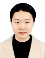 ZHANG (张媛媛) YEAR 1 B.S. from Northwest Normal University