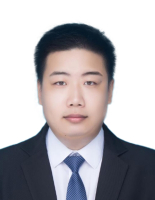 B.S. from China University of Geosciences Wuhan