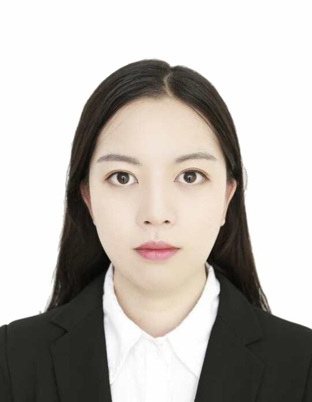 B.S. from Jilin Normal University