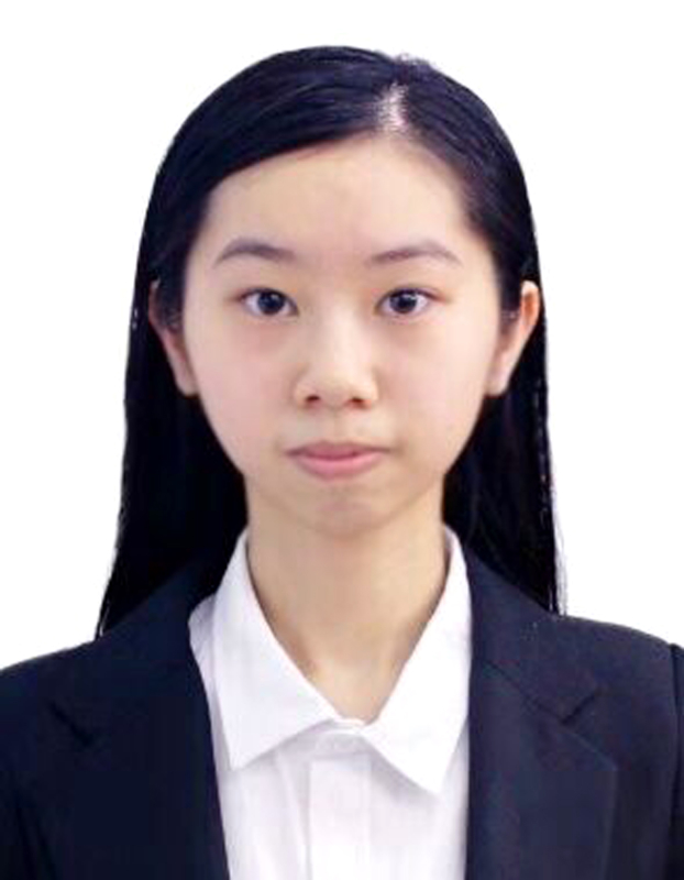 06/2020 - 08/2021 B.S. from Northeast Normal University After leaving: Ph.D student in Ming Zhou's group in Northeast Normal University